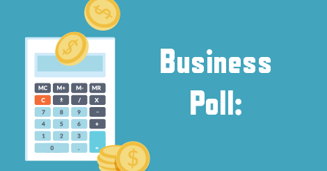 Quick Poll: Is Your Business Paying Unnecessary Taxes?