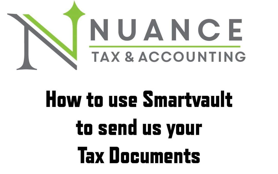 Smartvault Tutorial – our Cloud Based Document Exchange