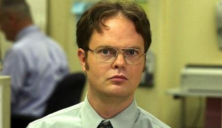 Start a Business Like Dwight Schrute