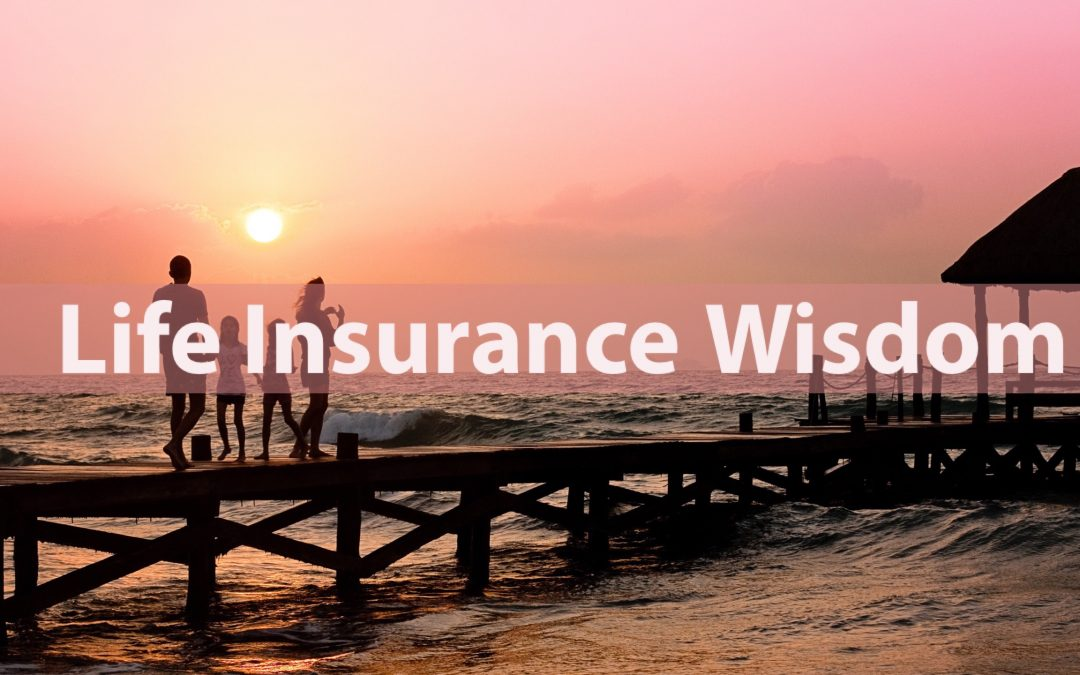 4 Life insurance mistakes