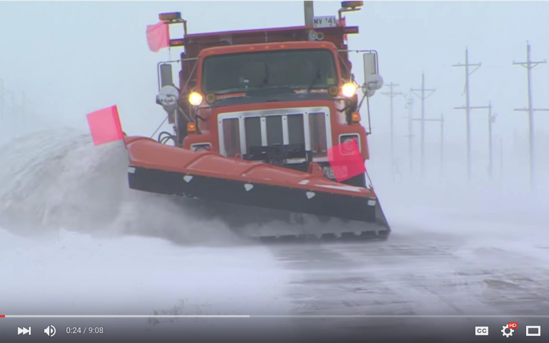 How Minnesota gets ready for Snow Storms